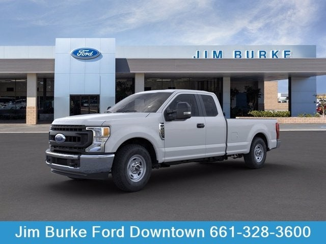 2020 Ford F-250 Super Cab 4x2, Cab Chassis #2A79831 - photo 1