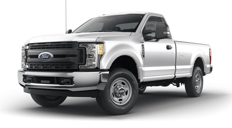 2019 F-250 Regular Cab 4x2,  Scelzi Signature Service Body #2A84702 - photo 1
