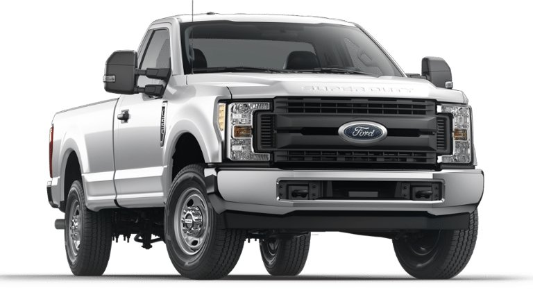 2019 F-250 Regular Cab 4x2,  Scelzi Signature Service Body #2A84702 - photo 4
