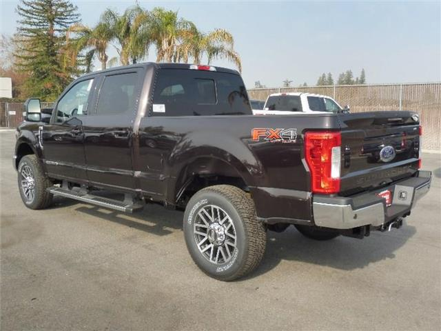 2018 F-250 Crew Cab 4x4,  Pickup #2B20620 - photo 2