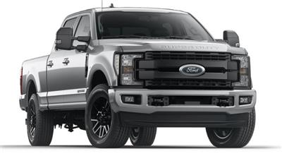 2019 F-250 Crew Cab 4x4,  Pickup #2B28992 - photo 4