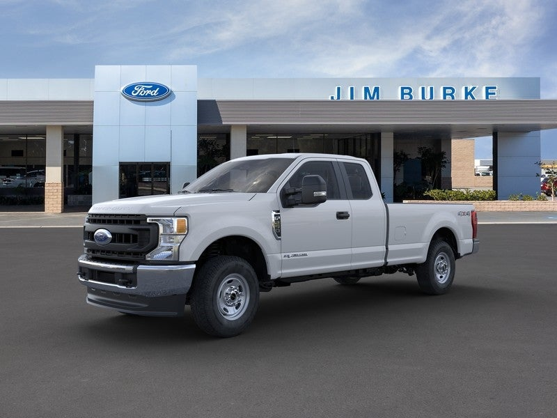 2020 F-250 Super Cab 4x4, Pickup #2B52540 - photo 1