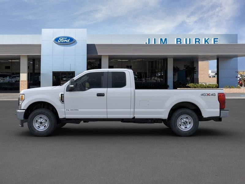 2020 F-250 Super Cab 4x4, Pickup #2B52540 - photo 4