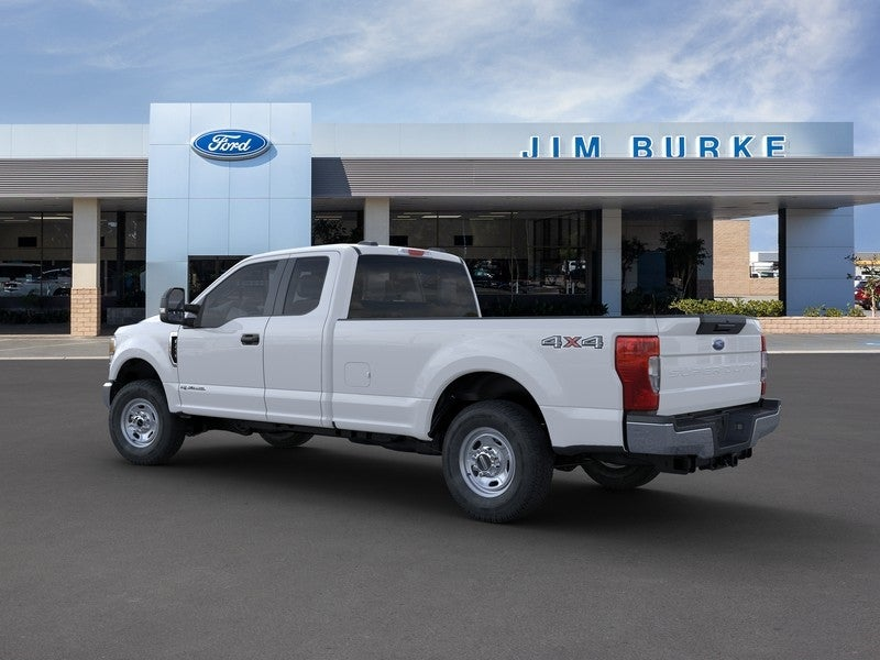 2020 F-250 Super Cab 4x4, Pickup #2B52540 - photo 2