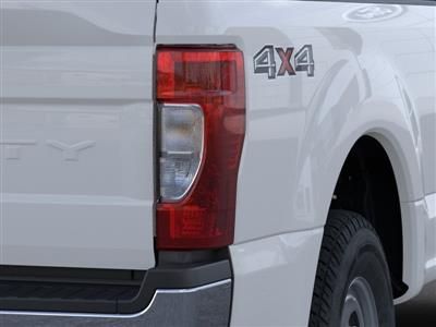 2020 F-250 Super Cab 4x4, Pickup #2B52540 - photo 21