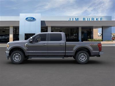 2020 Ford F-250 Crew Cab 4x4, Pickup #2B62826 - photo 4