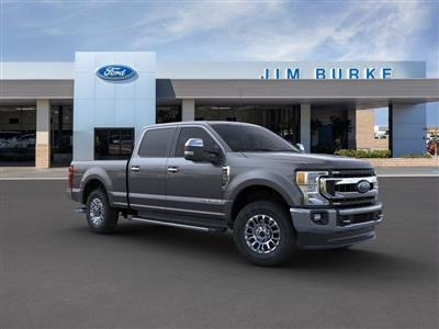 2020 Ford F-250 Crew Cab 4x4, Pickup #2B62826 - photo 7