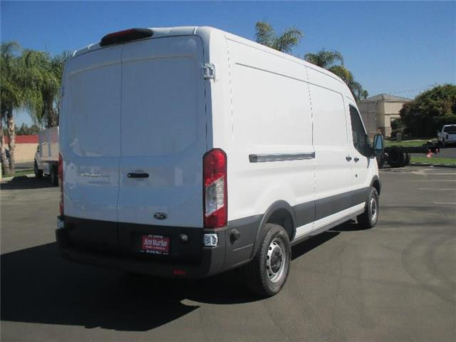 2018 Transit 250 Med Roof, Cargo Van #2C00827 - photo 3
