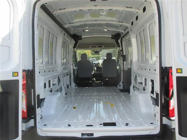 2018 Transit 250 Med Roof, Cargo Van #2C00827 - photo 2
