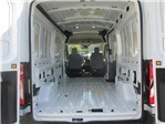 2018 Transit 250 Med Roof, Cargo Van #2C00827 - photo 1