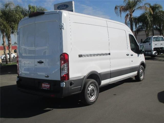 2018 Transit 250 Med Roof, Cargo Van #2C03530 - photo 3
