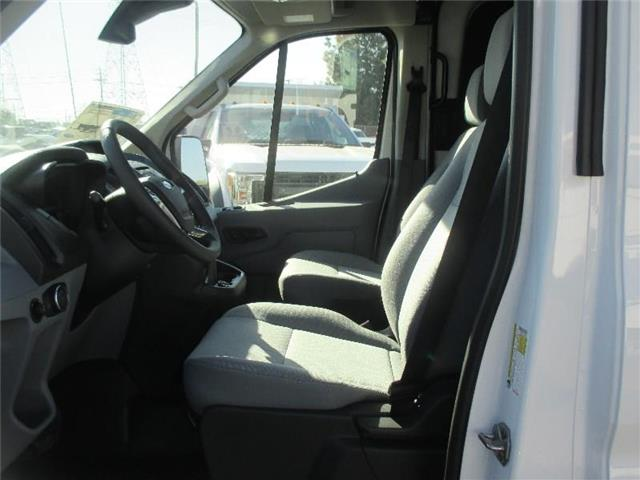 2018 Transit 250 Med Roof, Cargo Van #2C03530 - photo 4