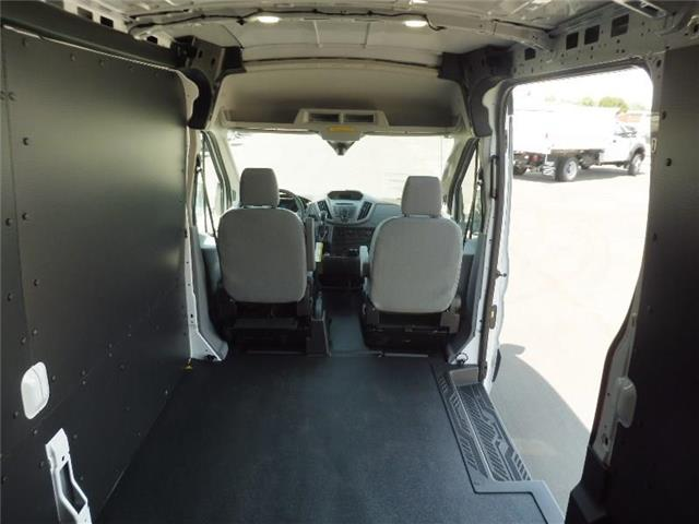 2018 Transit 250 Med Roof, Cargo Van #2C03530 - photo 5