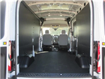 2018 Transit 250 Med Roof, Cargo Van #2C03530 - photo 1