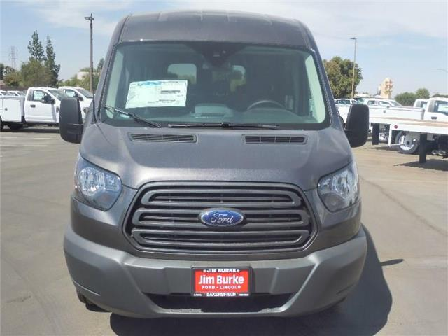 2018 Transit 350 Med Roof 4x2,  Passenger Wagon #2C41167 - photo 3