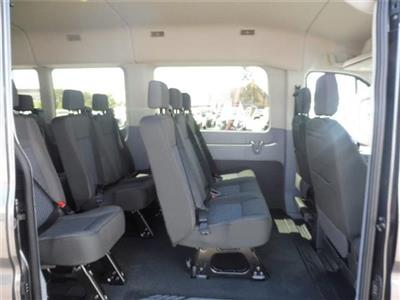 2018 Transit 350 Med Roof 4x2,  Passenger Wagon #2C41167 - photo 5