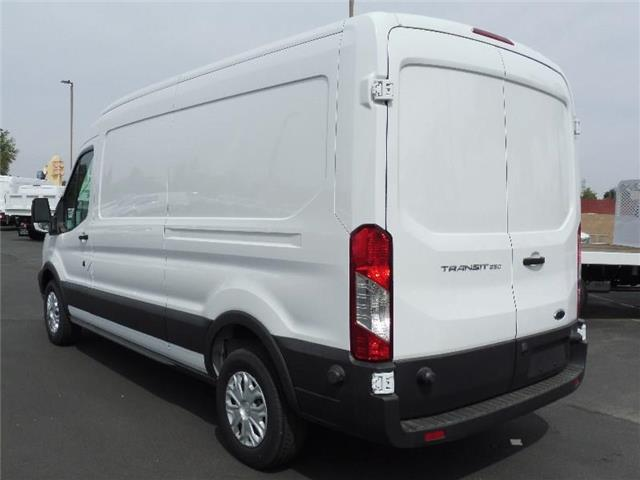 2017 Transit 250 Med Roof, Sortimo Upfitted Van #2C51503 - photo 10