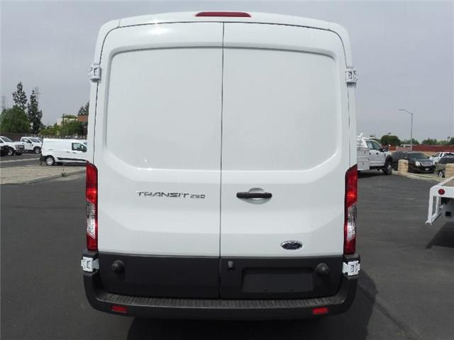 2017 Transit 250 Med Roof, Sortimo Upfitted Van #2C51503 - photo 9