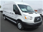 2017 Transit 250 Med Roof, Sortimo Upfitted Van #2C51503 - photo 1