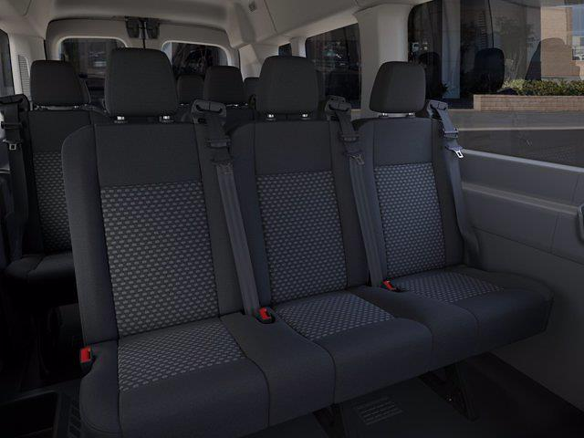 2020 Ford Transit 350 Med Roof 4x2, Passenger Wagon #2C72360 - photo 11