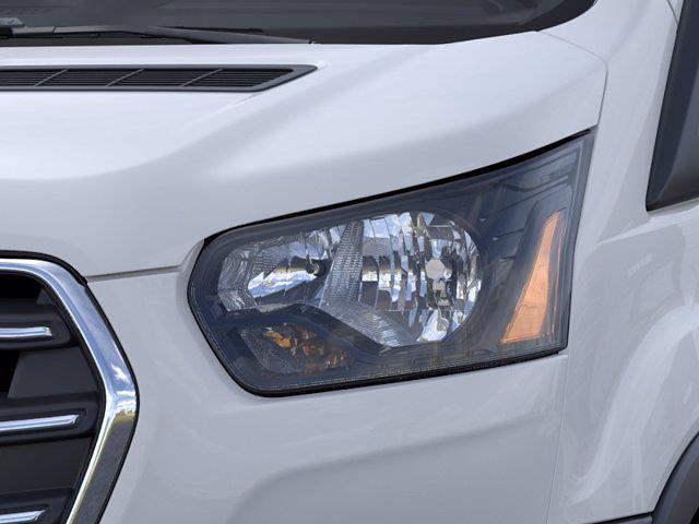 2020 Ford Transit 350 Med Roof 4x2, Passenger Wagon #2C72360 - photo 18