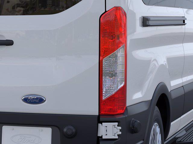 2020 Ford Transit 350 Med Roof 4x2, Passenger Wagon #2C72360 - photo 21