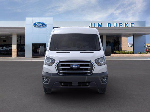 2020 Ford Transit 350 Med Roof 4x2, Passenger Wagon #2C72360 - photo 6
