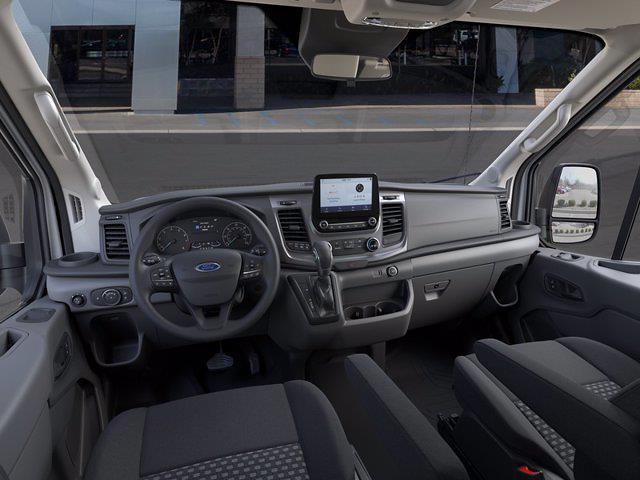 2020 Ford Transit 350 Med Roof 4x2, Passenger Wagon #2C72360 - photo 9