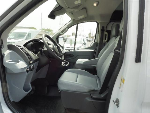 2018 Transit 150 Low Roof, Cargo Van #2Y23440 - photo 5