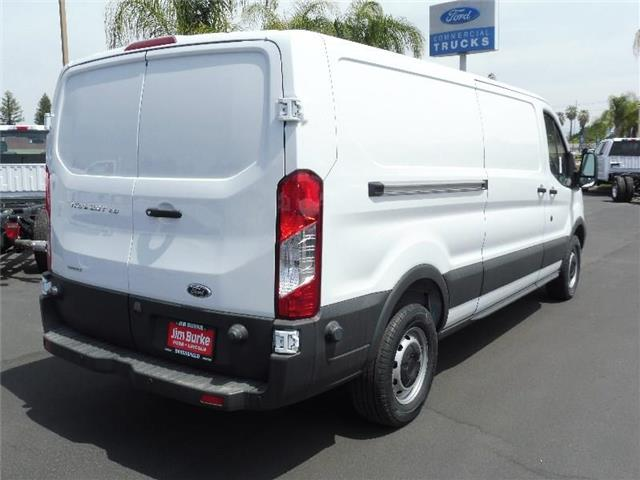2018 Transit 150 Low Roof, Cargo Van #2Y23440 - photo 7