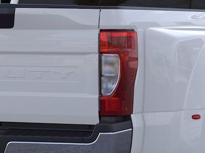 2022 F-350 Regular Cab DRW 4x2,  Pickup #3C11827 - photo 15