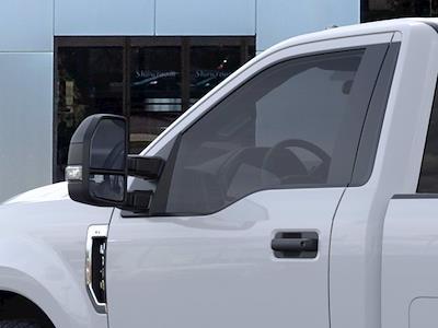 2022 F-350 Regular Cab DRW 4x2,  Pickup #3C11827 - photo 17