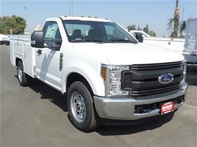 2018 F-350 Regular Cab 4x2,  Scelzi Signature Service Body #3E82778 - photo 1