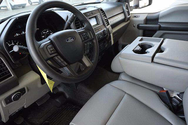 2020 Ford F-350 Regular Cab DRW 4x2, Scelzi WFB Platform Body #3G12409 - photo 13