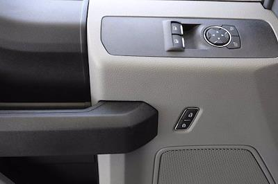 2020 Ford F-350 Regular Cab DRW 4x2, Scelzi WFB Platform Body #3G12409 - photo 14