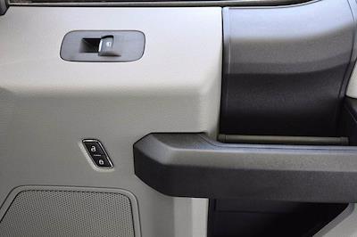2020 Ford F-350 Regular Cab DRW 4x2, Scelzi WFB Platform Body #3G12409 - photo 17