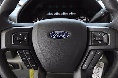 2020 Ford F-350 Regular Cab DRW 4x2, Scelzi WFB Platform Body #3G12409 - photo 23