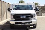 2020 Ford F-350 Regular Cab DRW 4x2, Scelzi WFB Platform Body #3G12409 - photo 3