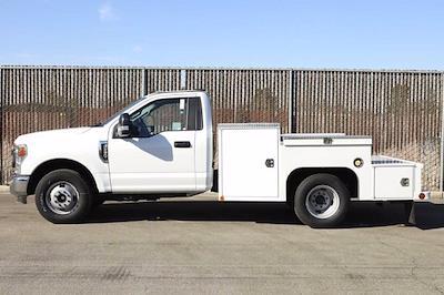 2020 Ford F-350 Regular Cab DRW 4x2, Scelzi Welder Body #3G14458 - photo 10