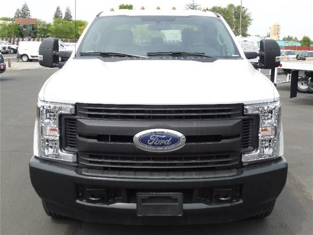 2017 F-350 Crew Cab DRW, Cab Chassis #3G51657 - photo 3