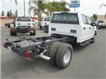 2017 F-350 Crew Cab DRW, Cab Chassis #3G51657 - photo 2