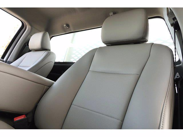 2021 Ford F-350 Regular Cab DRW 4x2, Scelzi WFB Platform Body #3G76453 - photo 15