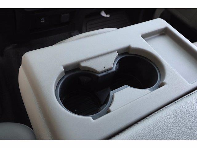 2021 Ford F-350 Regular Cab DRW 4x2, Scelzi WFB Platform Body #3G76453 - photo 21