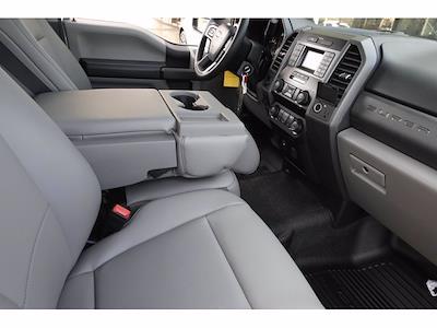 2021 Ford F-350 Regular Cab DRW 4x2, Scelzi WFB Platform Body #3G76453 - photo 16