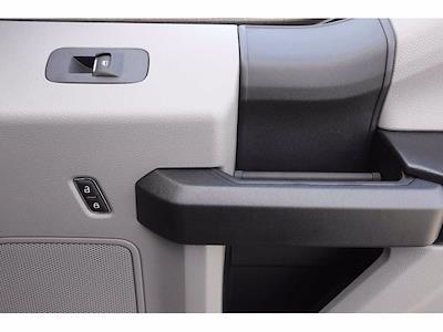 2021 Ford F-350 Regular Cab DRW 4x2, Scelzi WFB Platform Body #3G76453 - photo 17