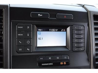 2021 Ford F-350 Regular Cab DRW 4x2, Scelzi WFB Platform Body #3G76453 - photo 18