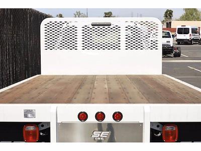 2021 Ford F-350 Regular Cab DRW 4x2, Scelzi WFB Platform Body #3G76453 - photo 8