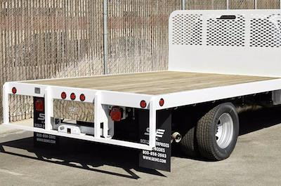 2019 Ford F-350 Regular Cab DRW 4x2, Scelzi WFB Platform Body #3G80997 - photo 14