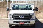 2019 Ford F-350 Regular Cab DRW 4x2, Scelzi WFB Platform Body #3G80997 - photo 9