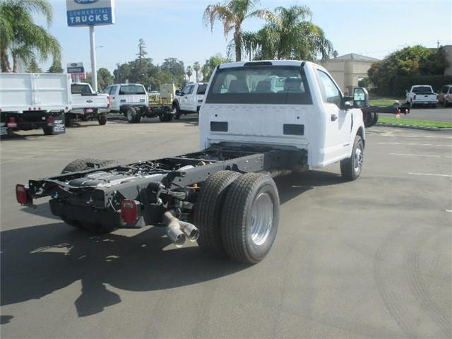 2017 F-350 Regular Cab DRW 4x2,  Cab Chassis #3G86538 - photo 2